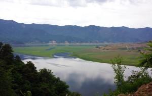 【宽甸图片】绿江探绿,背包走丹东之一