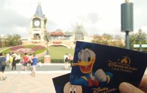 【上海迪士尼度假区图片】不远行也行----上海迪士尼