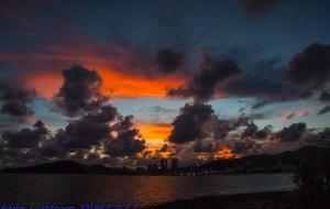 【阳江图片】阳江行|看海陵岛的碧海蓝天,住碧桂园的五星家园