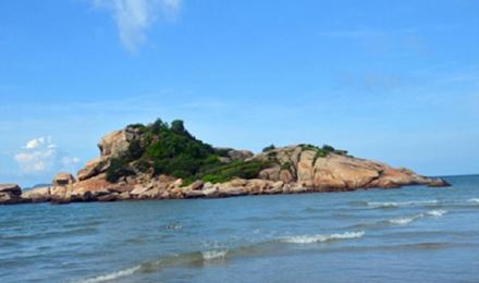 【广州出发】穿越最美狮子岛海岸线 遇见最美的你1天游