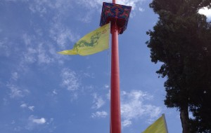 【威海图片】中日甲午海战121年祭----游刘公岛的领悟