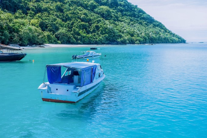 五刷马来西亚之 [?天堂海岛?] 仙本那 & 亚庇 8日游