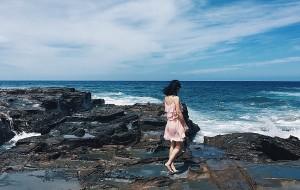 【大洋路图片】维州七日 ——【自驾||露营】大洋路'格兰屏'菲利普岛16/02/09