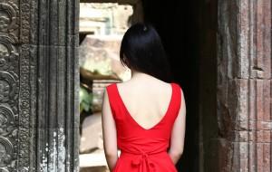 【琅勃拉邦图片】二零一六新年~老挝~清迈~柬埔寨~15天~踏足~4国~寻找最美微笑