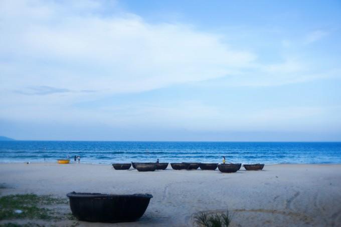 越南越美丽之岘港(小汉堡的第一次出国游)