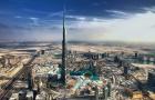 【世界第一高楼】迪拜 哈利法塔(迪拜塔)电子票(124/148层可选)