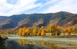【甘孜图片】六千公里自驾行   追逐秋色到川西