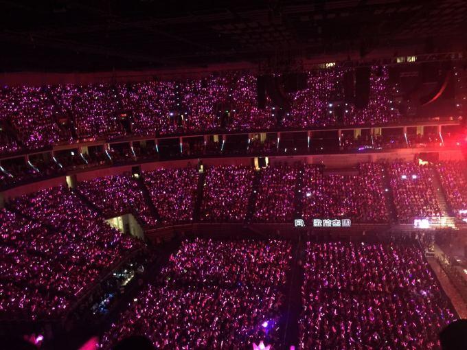 广州---周杰伦地表最强演唱会!