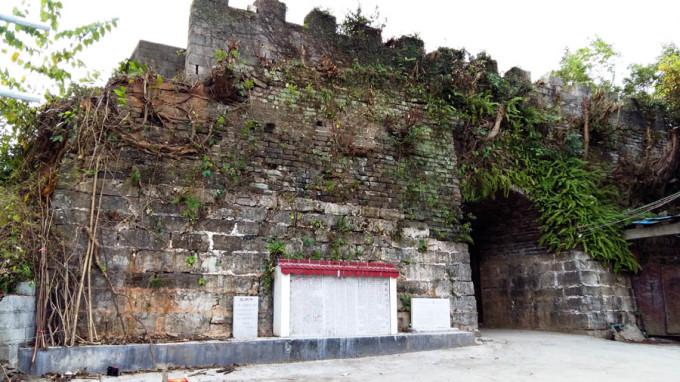 漫步老街觅古城 穿越东门访遗存——广西宜州德胜老街