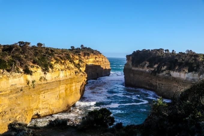 上天下海玩转澳大利亚东海岸.