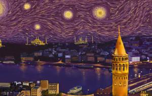 【土耳其图片】【蜂首】 穿梭世界所欲之城 土耳其8日独行记