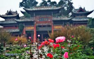 【运城图片】解州关帝庙:居庙堂之高 处江湖之远