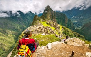 【秘鲁图片】南美,我终究还是踏上了这片土地