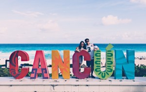 【坎昆图片】坎昆 那片蓝❤️ Lost our way in Cancun  21.22-12.29