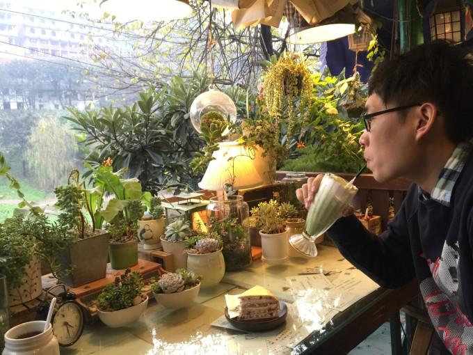 吧 做一颗重庆山城的小汤圆