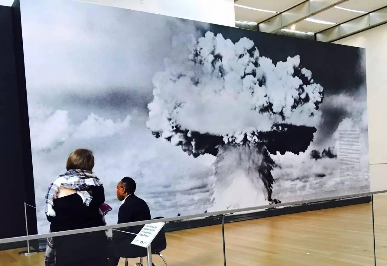 去纽约MoMA看近现代艺术展,欣赏最璀璨的世界文化经典