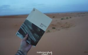 【卡萨布兰卡图片】天空飘落一粒沙