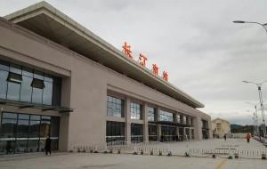 【长汀图片】2016·3闲话三城之汀江往事