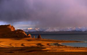 【理塘图片】西藏如毒——大浪汪洋之自驾川藏线、珠峰、青藏线
