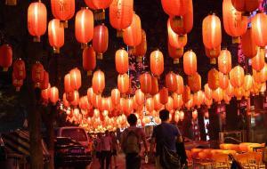 北京美食-簋街