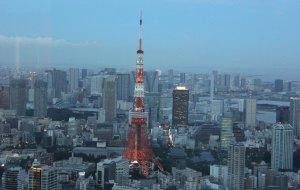 【成田市图片】霓虹国の初体验——东京篇