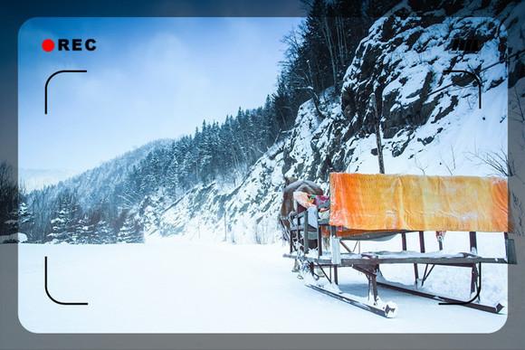 北极村 北红村 圣诞村2 4天拼车 含住宿 接送 全程用车