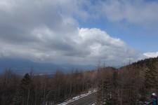 富士山和奥特莱斯一日游