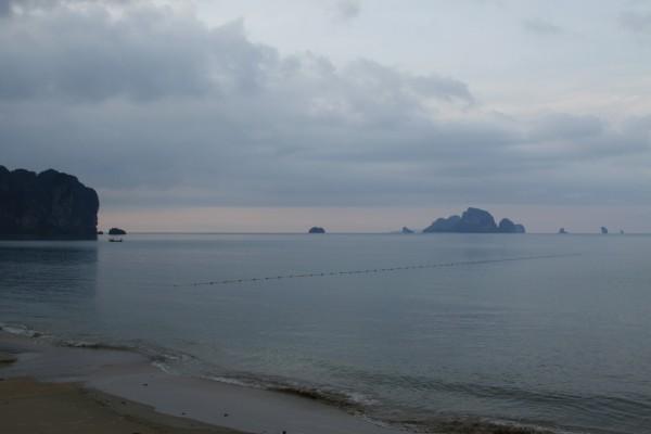 波达岛,莱利半岛
