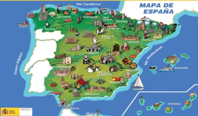 一篇攻略看懂西班牙旅游!附热门目的地和详尽旅行路线
